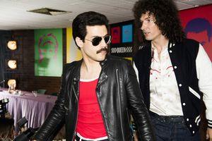 'Bohemian Rhapsody' sẽ là phim ca nhạc tiểu sử ăn khách nhất Bắc Mỹ?