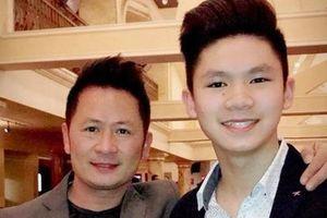 Con trai Bằng Kiều được Hương Tràm khen khi cover 'Bohemian Rhapsody'