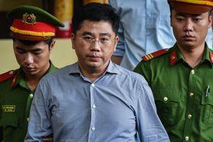 Trùm cờ bạc Nguyễn Văn Dương không kháng án sơ thẩm