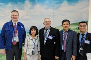 Mỹ hỗ trợ các doanh nghiệp vừa và nhỏ của Việt Nam