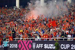 Người hâm mộ có thể mua vé trận Việt Nam và Campuchia ở đâu?