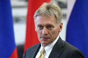 Nga 'ý nhị' về thất bại tại cuộc đua ghế Chủ tịch Interpol
