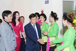 Bộ trưởng Nguyễn Ngọc Thiện: Cần củng cố và nâng cao thương hiệu của các cơ sở đào tạo