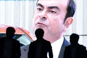 Bị bắt vì cáo buộc gian lận tài chính, chủ tịch Nissan vẫn sẽ giữ nguyên chức vụ ở Renault