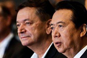 Mỹ ủng hộ ứng viên Hàn thay cựu Chủ tịch Interpol Mạnh Hoành Vĩ bị bắt ở Trung Quốc