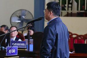Bị cáo Nguyễn Văn Dương: Hình phạt hơi nặng nhưng sẽ không kháng cáo bản án