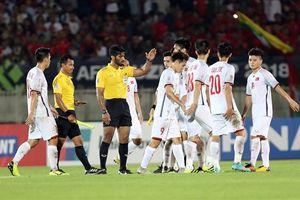 Báo Châu Á đặt dấu hỏi về vị trí Quang Hải ở đội tuyển Việt Nam