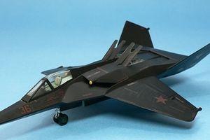Động cơ và UAV khiến Nga khó hoàn thiện MiG-37