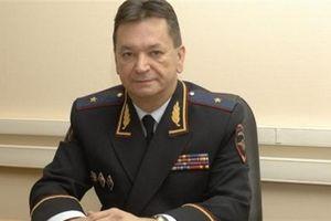 Mỹ hoảng sợ nếu tướng Nga làm Giám đốc Interpol?