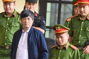 Nguyễn Thanh Hóa bị đề nghị mức án 7,5 đến 8 năm tù