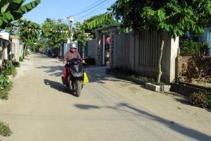 Dấu ấn khu dân cư kiểu mẫu ở Điện Phước