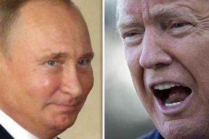 Mỹ nổi giận vì bị Nga, Trung Quốc tranh ảnh hưởng ở Mỹ Latinh