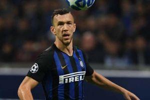 M.U chú ý: Inter bất ngờ chốt giá sốc cho Ivan Perisic