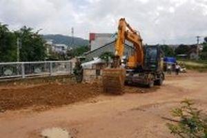 Khẩn trương xử lý bất cập trên đường nối Phú Yên với Gia Lai