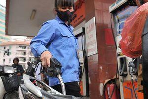 Giá xăng dầu đồng loạt giảm 'sốc'