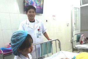 'Chuyện lạ' ở Bệnh viện Quân y 4