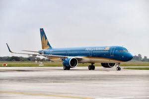Trải nghiệm bay ưu việt cùng máy bay A321neo mới của Vietnam Airlines