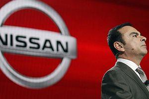 Có bằng chứng chủ tịch Nissan gian lận thuế?