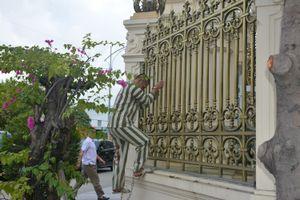 Đi xe khách từ Thái Bình ra Quảng Ninh ăn trộm 10 tỷ đồng