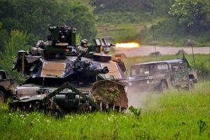 Nghe chuyên gia Mỹ nói về 'lỗ hỏng' trên xe tăng Nga