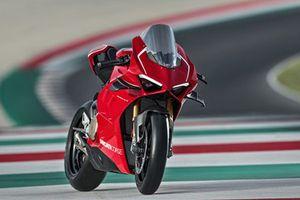 Về Việt Nam, Ducati Panigale V4R sẽ có giá hơn 2 tỷ đồng