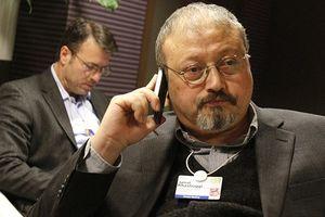 Truyền thông Thổ Nhĩ Kỳ công bố băng ghi âm từ vụ sát hại nhà báo Khashoggi