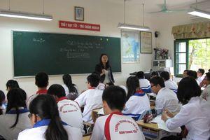 Phân luồng học sinh sau THCS