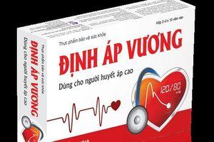 Điều trị cao huyết áp tại nhà chỉ sau 1 tháng - Đây là bí quyết của cụ ông 75 tuổi!