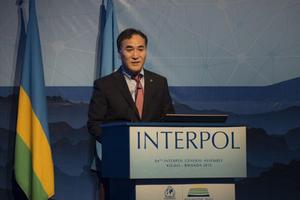 Nga trượt vị trí chủ tịch Interpol