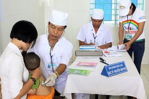 Vì sao trẻ cần tiêm chủng bổ sung?