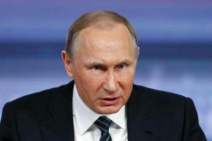 Nga cảnh báo Mỹ về INF