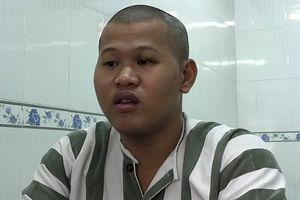 Nhóm cho vay nặng lãi bắt cóc con nợ ra nghĩa trang 'nói chuyện'