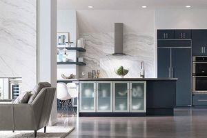 Xu hướng thiết kế không gian nhà bếp đẹp như mơ thống trị 2019