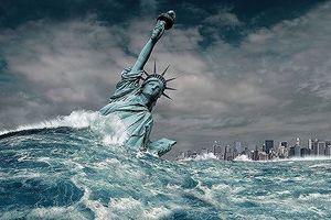 Thành phố New York có thể bị hủy diệt cuối thế kỷ này?