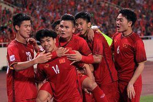 Báo Hàn Quốc: Hòa Myanmar, Việt Nam vẫn rộng cửa vào bán kết