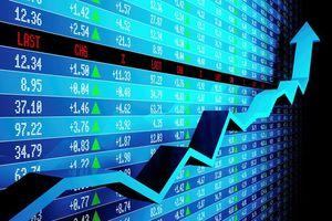Cổ phiếu lớn bất ngờ đi lên, Vn-Index đảo chiều tăng