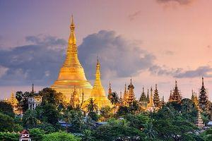Bỏ túi 5 địa điểm du lịch Myanmar trong dịp cuối năm
