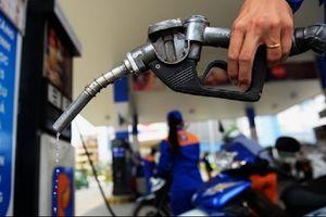 Giá xăng, dầu giảm mạnh lần thứ 2 liên tiếp