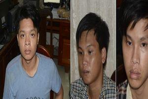 Nhóm thanh niên lên kế hoạch giết người đồng tính cướp tài sản