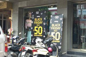 Nhân viên bán hàng tiết lộ 'bí mật đen tối' Black Friday: Bạn sẽ phải ngã ngửa