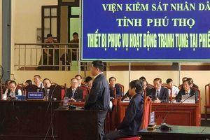 Nguyễn Văn Dương đối chất: Những lời khai của anh Hóa không đúng sự thật