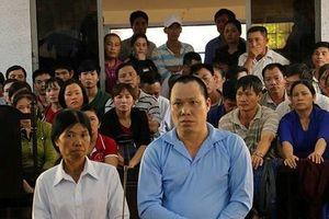 Đắk Lắk: Tử hình bị cáo giết người, phi tang xác dưới cống nước