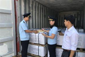 Bình Định: Xuất siêu hơn 90%