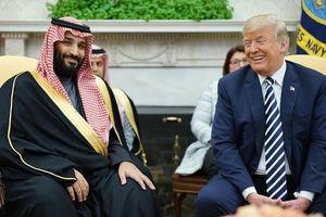 Quyết tâm bênh vực Saudi Arabia: Ông Trump sắp gánh hậu quả?