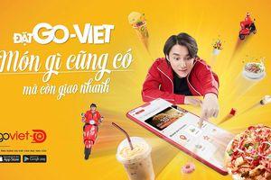 GO-VIET công bố Đại sứ Thương hiệu - ca sĩ, nhạc sĩ Sơn Tùng M-TP