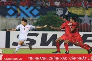Cục diện bảng A AFF Cup: Việt Nam vẫn có thể bị loại