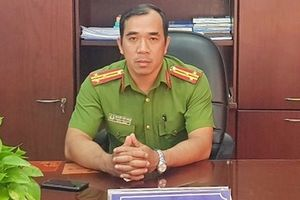 Lính hình sự Phú Yên kể chuyện phá án 'mờ'