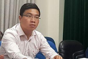Giám đốc cao tốc Đà Nẵng-Quảng Ngãi điều hành trở lại sau đình chỉ