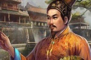 Phó tổng trấn Gia Định là sủng thần thời Gia Long bị Minh Mạng xử chết vì tham nhũng