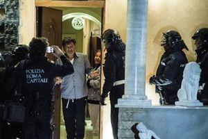 Italy tịch thu tài sản của băng nhóm mafia khét tiếng tại Rome